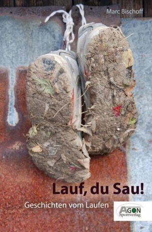 Lauf, du Sau! (Cover)