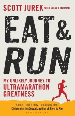 Eat & Run, Cover